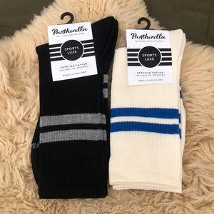 2 pair of Pantherella sports socks